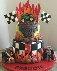 Monster Jam - CakeCentral.com Monster Jam Cake Crissas Corner Birthday Cakes Monster Jam Cakes Google Search Pinterest Mama Evans Truck Ideas Edible Images Homeinteriorplus Decoration Little Themed School Time Snippets Rees Times Spooky Rally With Led Lights By Angela Marie