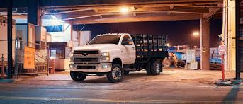 2019 Chevrolet Silverado Chassis Cab Review For Oakland City, IN ...