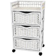 Sauder Shoal Creek Dresser Soft White Finish by Sauder Shoal Creek Soft White Trunk 411203 The Home Depot