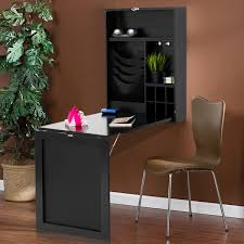 Costway | Rakuten: Costway Wall Mounted Table Convertible Desk ... Top 10 Best Desks For Small Spaces Heavycom Bar Liquor Cabinets For Home Bar Armoire Fold Out 8 Clever Solutions To Turn A Kitchen Nook Into An Organization Ken Wingards Diy Craft Family Hallmark Channel Amazoncom Sewing Center Folding Table Arts Crafts Diy Fniture With Lawrahetcom Armoire Rustic Tv Tables Amazing Computer Armoires And Slide Keyboard Fold Away Desk Wall Mounted Fniture Home Office Eyyc17com L Shaped Desk Hutch Pine Office