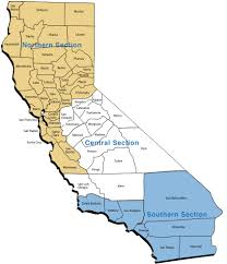 Map Of Northern California Counties Updated About Us State In Art