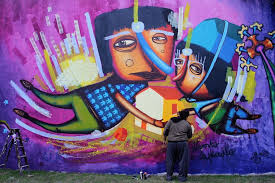 Famous Spanish Mural Artists by 16 Images Of Amazing Buenos Aires Street Art