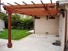 Patio Mate 10 Panel Screen Room by Pictures Of Pergolas Attached To House Pergola Attached To Roof