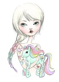 Download Wallpaper Cute Unicorn Iphone