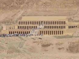 100 In The Valley Of The Kings Of The Egypt Tourist Destinations