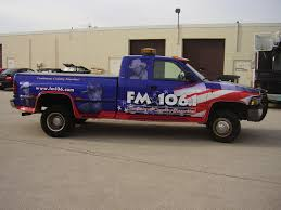 Vehicle Wraps & Graphics | Minneapolis Sign Company