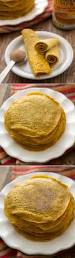Pumpkin Pancakes W Bisquick by Cinnamon Sugar Pumpkin Pancake Rolls Crazy For Crust
