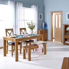 Kitchen Table Set with Bench Easy Dining Chair Wall Plus Dining