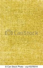 Yellow Carpet Texture Or Background