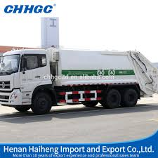 13 Ton Garbage Compactor, 13 Ton Garbage Compactor Suppliers And ...