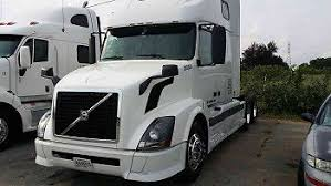 100 Truck Volvo For Sale VNL670 2005 Sleeper Semi S