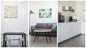 100 Urban Loft Interior Design 1703 URBAN LOFT MARSEILLE