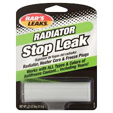 Tub Overflow Gasket Walmart by Bar U0027s Leaks Radiator Stop Leak Walmart Com