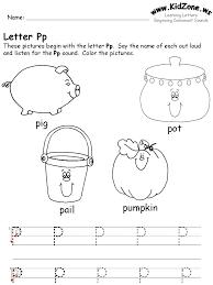 Best 25 Letter p worksheets ideas on Pinterest