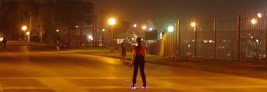 Halos around lights PentaxForums