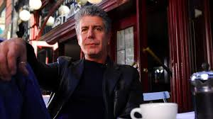 No accounting for The Taste The taming of Anthony Bourdain
