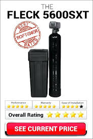 how much does it cost to install a water softener plumber cost