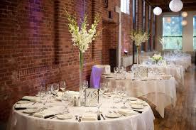 Elegant Tall Inexpensive Wedding Centerpieces