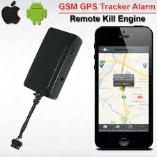 100 Truck Tracker 3G WCDMA Motorcycle Vehicle Car GPS GSM App