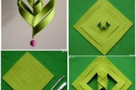 14 Easy Crafts Step By Simple And Jewellery Handmade Paper Ideas For Kids