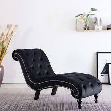 relaxliege schwarz zu top preisen