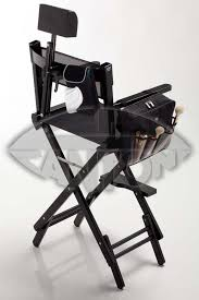 Professional Tall Folding Directors Chair by 18 Best Make Up Chairs Images On Pinterest Makeup Chair