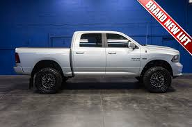 Used Lifted 2016 Dodge Ram 1500 Sport 4x4 Truck For Sale - 35016 You Can Buy The Snocat Dodge Ram From Diesel Brothers New Truck Specials In Denver Center 104th 2018 1500 Big Horn 4x4 For Sale In Pauls Valley Ok D252919 Hd Video 2005 Dodge Ram Slt Hemi Used Truck For Sale See For San Antonio Offers 2006 3500 Mega Cab Lifted Http Des Moines Iowa Granger Motors 2019 Freehold Nj Cheap Trucks Sale 4wd V8 Dx30347b Used 2016 Lone Star Amarillo Tx 19389a