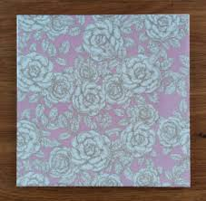 tiles patterned ceramic tile pink and white floral patterned