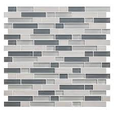 american olean mosaic tile american olean color appeal blends c141 sea cliff blend 5 8 x