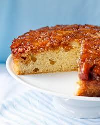 Cooks Illustrated Pineapple Upside Down Cake Via Treats Blog