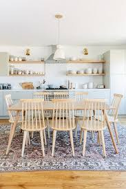 77 Gorgeous Examples Of Scandinavian Interior Design Dining Room Wall Decor Table Rustic Home Diy L