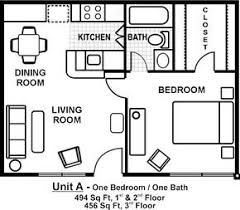 Bedroom Condo Floor Plans Photo by The 25 Best Apartment Floor Plans Ideas On Apartment