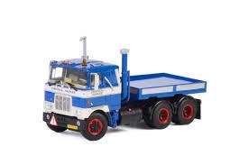 100 Mack Truck Models Van Santen MACK F700 6x4 BALLAST BOX WSI Collectors