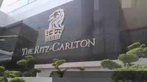 100 Ritz Carlton Herzliya Residences Arriving The Israel October 11 2015