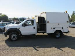 100 Ford Truck Problems Lot 2008 FORD F450 XL SUPERDUTY SEWER MAINTENANCE REPAIR TRUCK