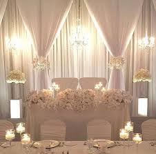 Wedding Decorations Are Not Always Romantic With Hundreds Of Flowers To Get A Warm And Casual Party Bright Colors Can Be Used As Decoration
