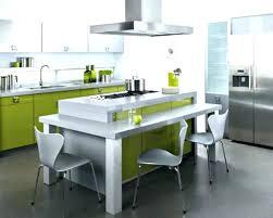 cuisine basse table de cuisine bois cheap simple amazing dcoration table cuisine