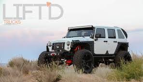The Perfect Score – Tom Nasser's 2014 Jeep Wrangler Unlimited – Lift ...