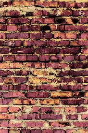 Download Brick Wall Background And Texture Stock Photo