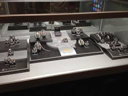 Ritani Jewelry Display Case