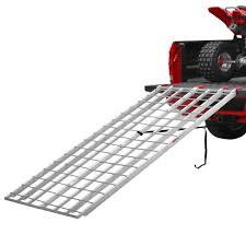 Best Rated In Powersports Loading Ramps & Helpful Customer Reviews ... Atv Loading Ramps And Still Pull A Small Trailer Youtube Black Widow Atv Carrier Rack System 2000 Lbs Capacity 72 X 14 Dual Arched Lb Trailer Load Atvs More Safely With Loading Ramps By Longrampscom Wching Into The Truck Arcticchatcom Arctic Cat Forum West Folding Hybrid Ramp Set 1400lb 7ft Yutrax Arch Xl Alinum Ramptx107 The Home Depot Steel For Pickup Trucks Trailers Extreme Max Dirt Bike Review 2018 Events Best List In Guide Reviews