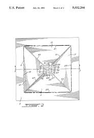 Josam Floor Drain Basket by Patent Us5032264 Catch Flow Restrictor With Opening Calibrated