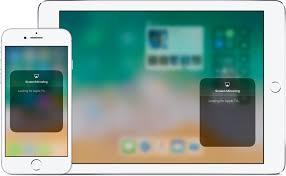 Get help with AirPlay and AirPlay Mirroring on your iPhone iPad