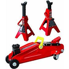 Northern Tool Floor Jack by Amazon Com Torin Big Red Hydraulic Trolley Floor Jack Combo With