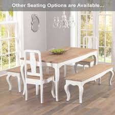dining tables best shabby chic dining table ideas shabby chic