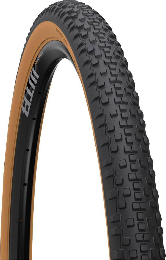 WTB Resolute TCS Light Fast Rolling Mountain Bike Tire - 650b x 42