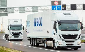 Iveco In The European Truck Platooning Challenge | BigWheels.my Iveco Stralis As40tp Np Tractor Truck 2017 Exterior In 3d Iveco Heavy Truck Scomat Team Abarth Scorpion Sponsorship Motor1com Photos New Trucks And Livery For Rg Bassett Sons Trucks South Coast Machinery The European Platooning Challenge Bigwheelsmy 450 6 X 2 Unit Daily 35s13a8v9 Westar Centre Photo Automobile Slisas44045lowtractor Kaina 31 900 Registracijos Stralisa40s45 18 Metai Stris260s31ype5kofferbox24palletslift 21