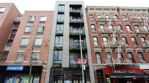 100 Loft 26 Nyc Poppy S Avenue B NYC Condo Apartments CityRealty