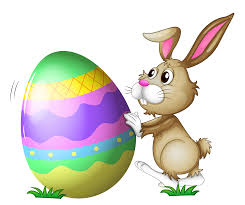 Easter Bunny 2017 Clip Art Library