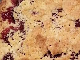 schneller kirschstreuselkuchen variante des ruck zuck streuselkuchen